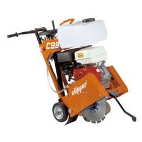 450MM DIAMOND FLOOR SAW (PETROL)
